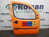 Б/У Дверь передняя правая Fiat DOBLO 2004-2010 (Фиат Добло), 51847704 (БУ-180004)