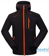 Куртка мембранная SunFish 1558 M (евро-S) Черная (1558-BLACK-M)