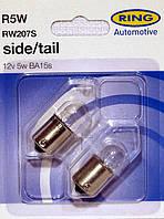 Автомобильная лампа А12-5. (R5W)