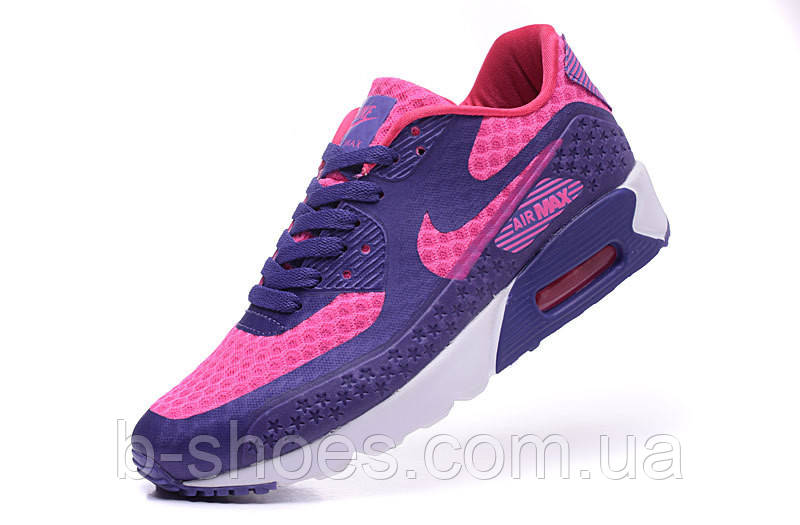 Nike Air Max 90 (Purple/Pink)