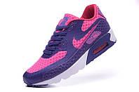 Nike Air Max 90 (Purple/Pink), фото 1