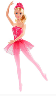 Аbbie. Кукла балерина в ассортименте D-001 шт шт ( 0260004152772)