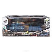 Essa Toys. Игрушка Танк р/у 33-TK11A ( 4812501160321)
