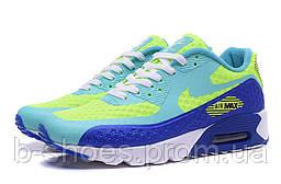 Nike Air Max 90 (Blue/Lime)