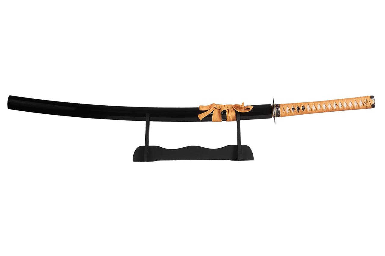 Самурайский меч катана 8201 (KATANA) black Grand Way