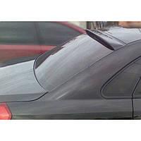 ANV air Козырек заднего стекла на Chevrolet Lacetti '02- седан (на скотче)