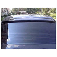 ANV air Козырек заднего стекла на Renault Logan/Dacia Logan II '12- седан (на скотче)