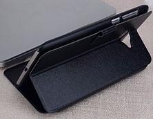 Стильный чехол-книжка для Lenovo Lenovo S930 черный, фото 3