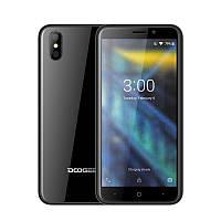 Смартфон Doogee X50L Dual Sim Black (6924351655051)