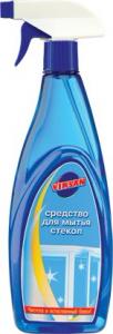 Средство для мытья стекол Виксан