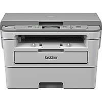 Лазерный принтер МФУ Brother DCP-B7520DW (DCPB7520DWYJ1), фото 1