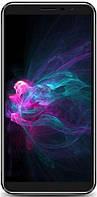 """Смартфон Sigma mobile X-Style S5501 Dual Sim Black; 5.5"""" (1440х720) IPS / MediaTek MT6739 / ОЗУ 2 ГБ / 16 ГБ встроенной + microSD до 128 ГБ / камера"""