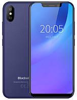 """Смартфон Blackview A30 2/16GB Dual Sim Deep Blue (6931548305552); 5.5"""" (1132х540) IPS / MediaTek MT6580A / ОЗУ 2 ГБ / 16 ГБ встроенной + microSD до 32"""