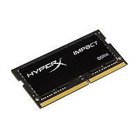 Память SO-DIMM 8GB/2933 1.2V DDR4 Kingston HyperX Impact (HX429S17IB2/8)