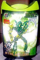 """9103 """"VASTUS"""" Bionicle """"STAR SOLDIER"""" 52 дет."""