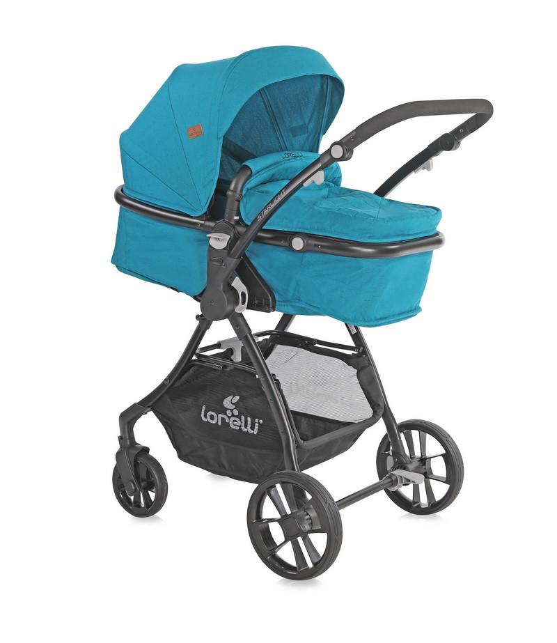 Детская коляска Lorelli Starlight set
