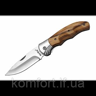 Нож складной Grand Way 6651 OW, фото 2
