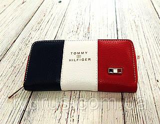 Стильний гаманець, клатч Tommy Hilfiger. Томмі.