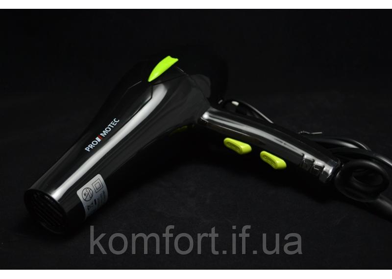 Большой фен Promotec PM-2301 (3000 Вт)
