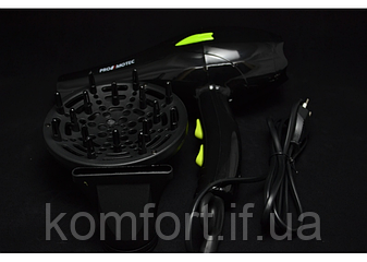 Большой фен Promotec PM-2301 (3000 Вт), фото 2