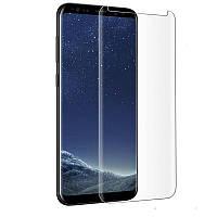 Защитное стекло PowerPlant для Samsung Galaxy Note9 SM-N960, 0.33mm (жидкий клей+УФ лампа) (GL605712)
