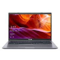 "Ноутбук Asus X509FJ-EJ150 (90NB0MY2-M03840); 15.6"" FullHD (1920x1080) TN LED матовый / Intel Core i3-8145U (2.1 - 3.9 ГГц) / RAM 8 ГБ / SSD 256 ГБ /"