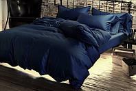 Постельное белье Сатин CLASSIC BLUE