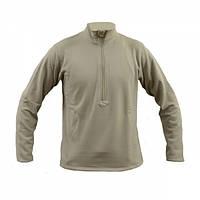 Термобелье кофта Rothco Gen III Level II Underwear Top Sand