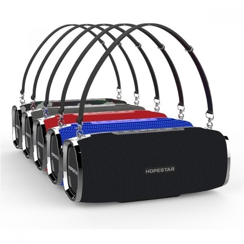 Колонка Bluetooth HOPESTAR A6