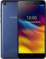 """Смартфон Doogee X100 blue синий (2SIM) 5"""" 1/16GB 3G Гарантия!, фото 1"""
