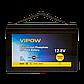Аккумулятор Lifepo4 SA180 12.8V 100A (VIPOW), фото 3