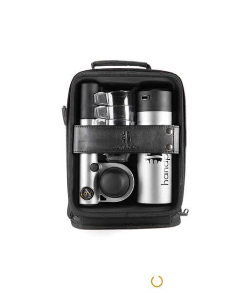 Набор Handpresso Pump SET grey