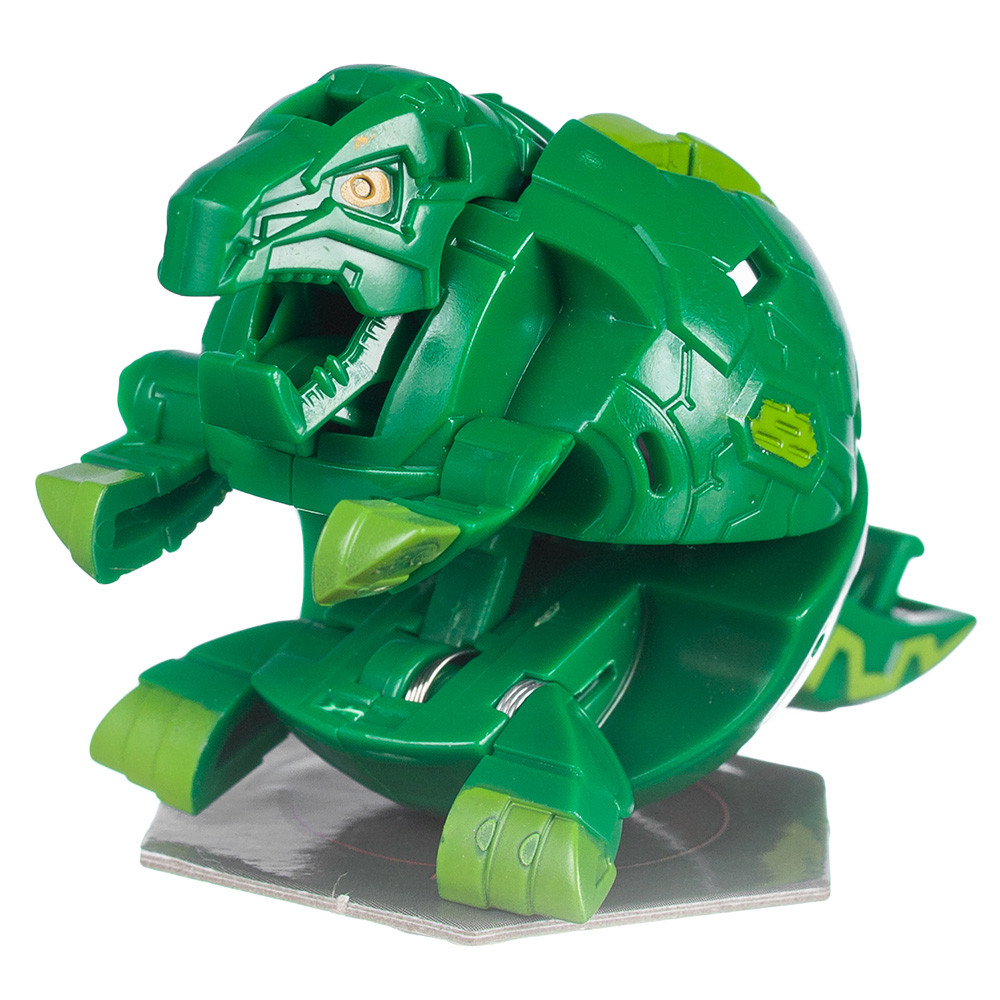 Бакуган Авреліус Трокс SB601-05 Зелений