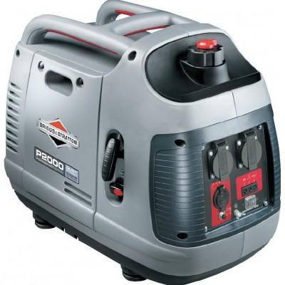 ⚡Briggs & Stratton P2000 ( 2 кВт)