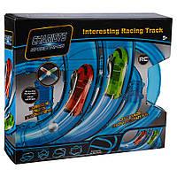 Трубопроводные гонки Speed Pipes на 52 детали