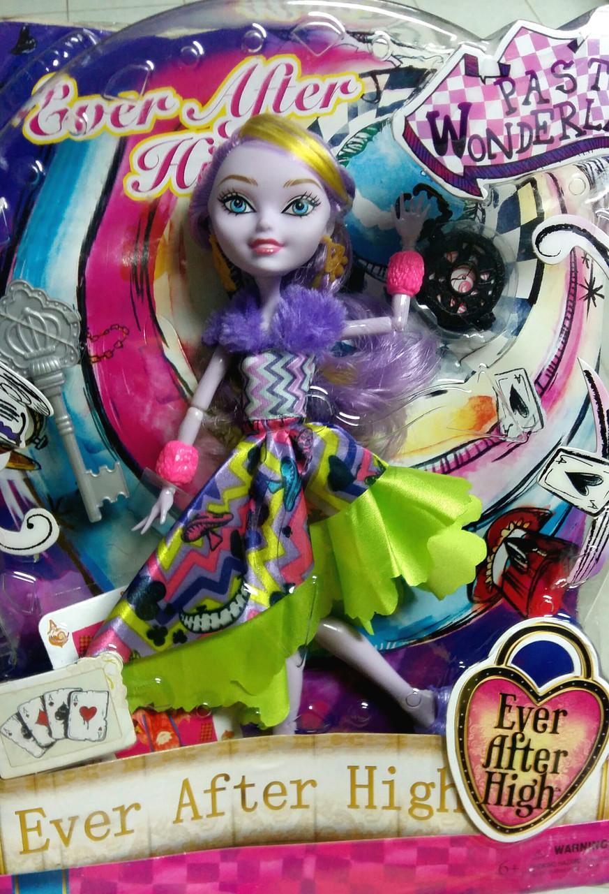 Кукла Ever After High (Past Wonderland)