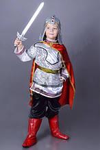 Карнавальный костюм Богатырь (Витязь)