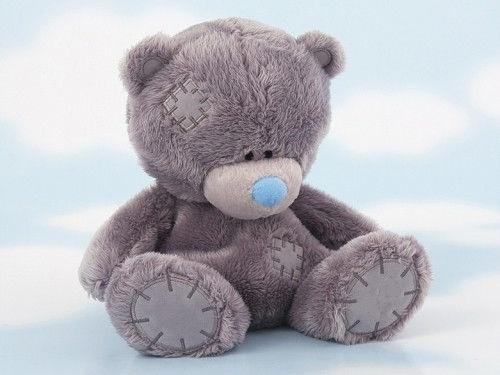 Мягкий Мишка Тедди 50 см