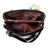 Рюкзак женский Candy Bear red, фото 3