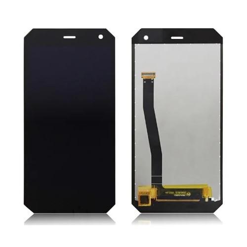 Дисплей (LCD) Sigma PQ28 с сенсором черный