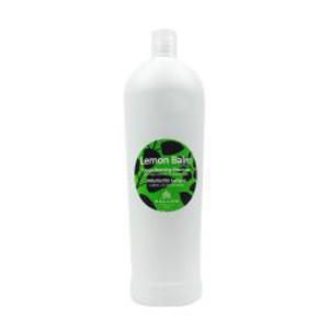 Шампунь Kallos Lemon Balm для жирного волосся (1л.)