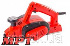 MPT  Рубанок электрический 500 Вт, 82*1 мм, 16000 об/мин, аксесс. 4 шт, кейс, Арт.: MPL8207