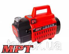 MPT  Мойка высокого давления 100 Bar, 1600 Вт, 6.5 л/мин, медная обмотка, пенная насадка, Арт.: MHPW1603