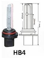 Ксеноновая лампа НВ4/9006 (1 шт) 4300/5000/6000K