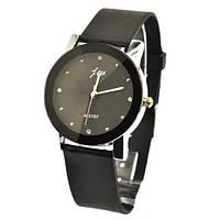Часы женские Black tween black BIG, фото 1