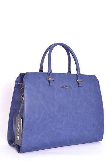 Сумка женская FLORA & CO Blue