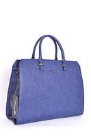 Сумка женская FLORA & CO Blue, фото 1