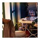 ИКЕА (IKEA) САЛЬТХОЛЬМЕН, 803.118.33, Садовый стол, складной бежевый, 65 см - ТОП ПРОДАЖ, фото 4