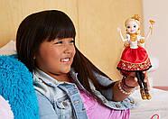 Кукла Эвер Афтер Хай Эппл Вайт Клуб могущественных принцесс Apple White Powerful Princess Club Ever After High, фото 3