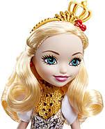 Кукла Эвер Афтер Хай Эппл Вайт Клуб могущественных принцесс Apple White Powerful Princess Club Ever After High, фото 6